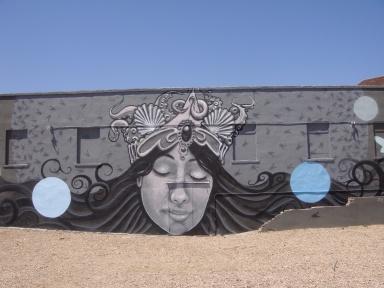 "Porkchop, ""Baronet Mural"", (204 4th Avenue, Asbury Park, NJ), 2010"